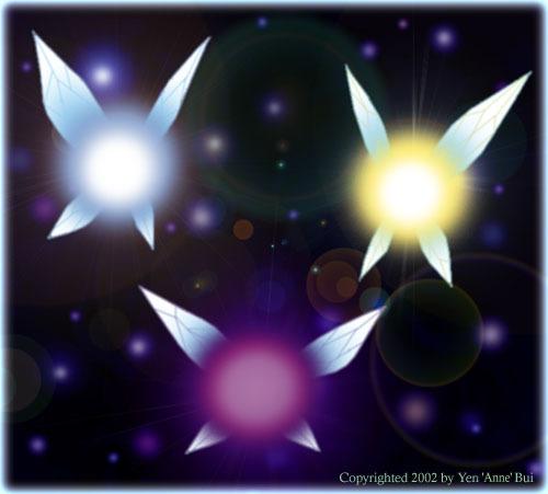 >> Kilenia: la tierra donde los sueños pueden palparse << Legend_of_Zelda_Fairies_by_Badwicca