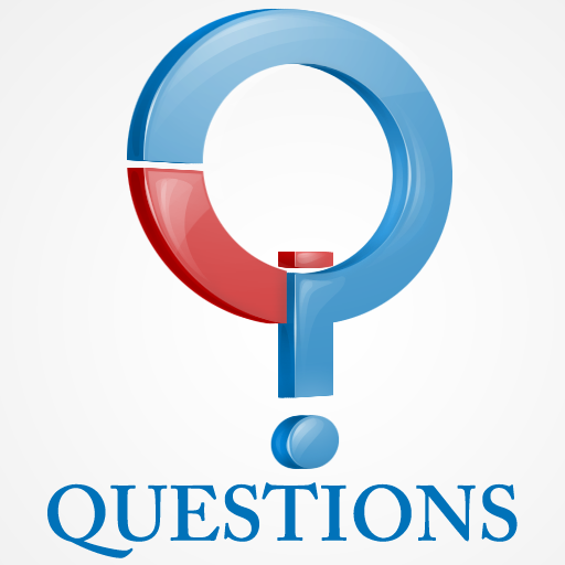 Questions Logo by Garbo-X on deviantART