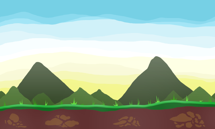 background for game