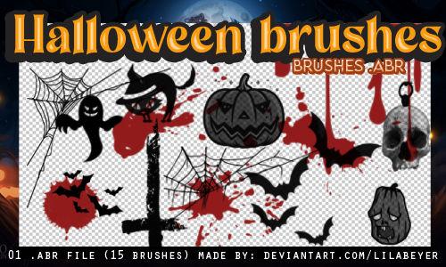 Brushes #O1