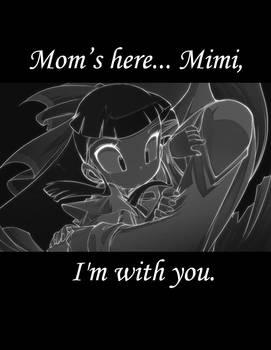 Mama esta aqui