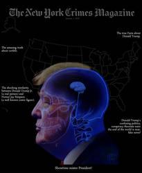 Trump by GotofWar