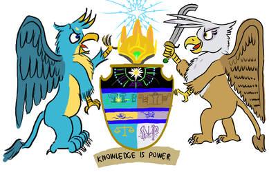 Knowledge is Power by HorsesPlease