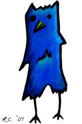 Sticker Set - Cordon Bleu by florafawna
