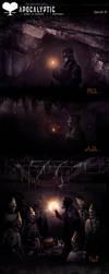 Romantikong Paggunaw 12 by Psycho-Stress