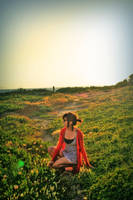 In Wonderland by PMSTW