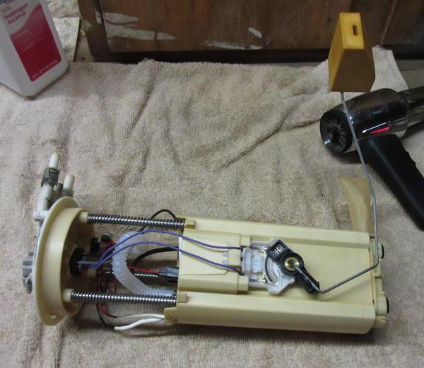 Write-Up: Fuel Pump/Tank Sending Unit Replacement - Page 8 Qtj3ncu
