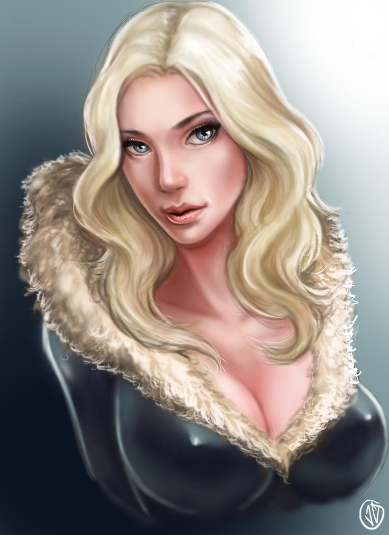 Blonde Bombshell 89