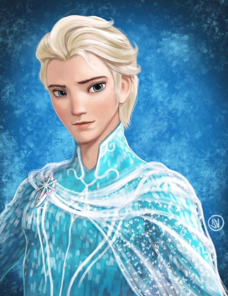 King Elsander by jaeon009