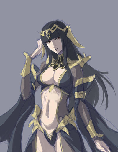 Ravens Babies Another_evil_tharja_by_jaeon009-d7kzw1z