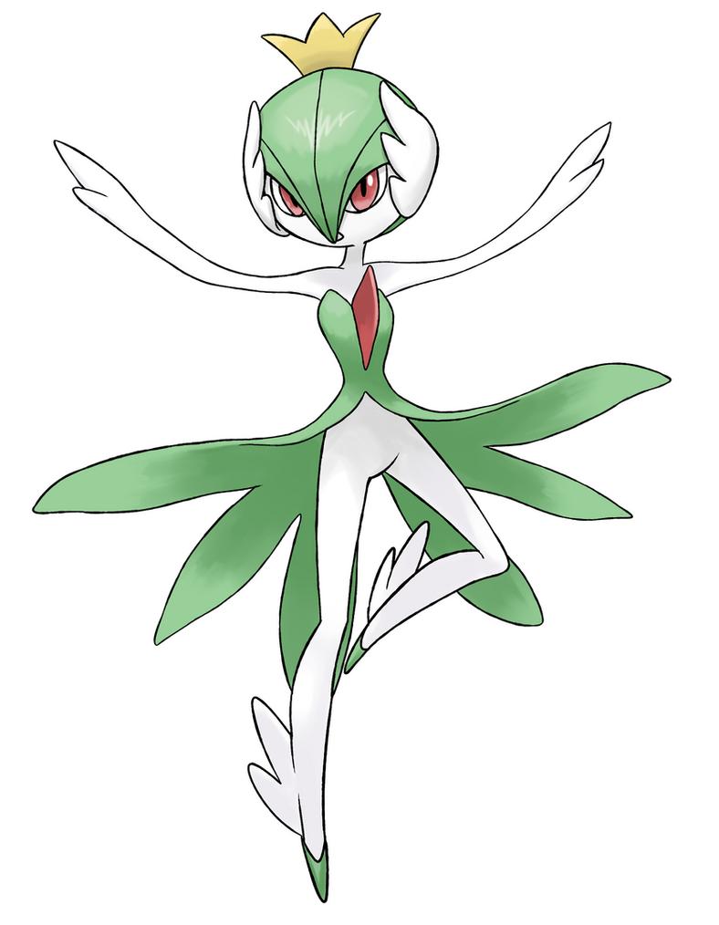 Pokemon floette sprite