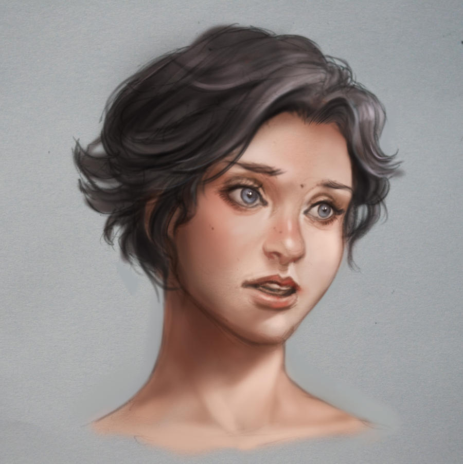 Dawn Squad Short_haired_girl_by_jaeon009-d83pvk0