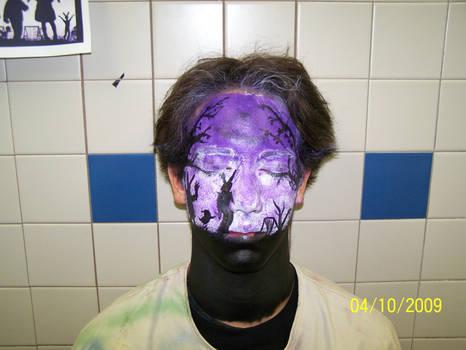birthday massacre make-up 1