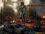 Sekhmet-The Warrior Goddess
