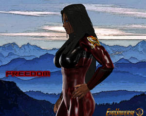 Freedom - Seventh Anniversary