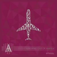 Out of Agenda (album cover)