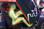 Crazy Car Dance by robertbeardwell
