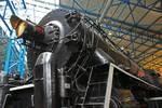 Chinese Steam by robertbeardwell