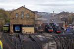 Haworth Yard