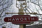 Haworth by robertbeardwell