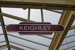 Keighley by robertbeardwell