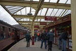 A Proper Station by robertbeardwell