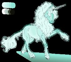 D052 A Modern Myth - Sir Calahan by Agent-Q-Amalgamation