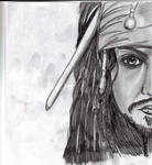 Capitan Jack Sparrow