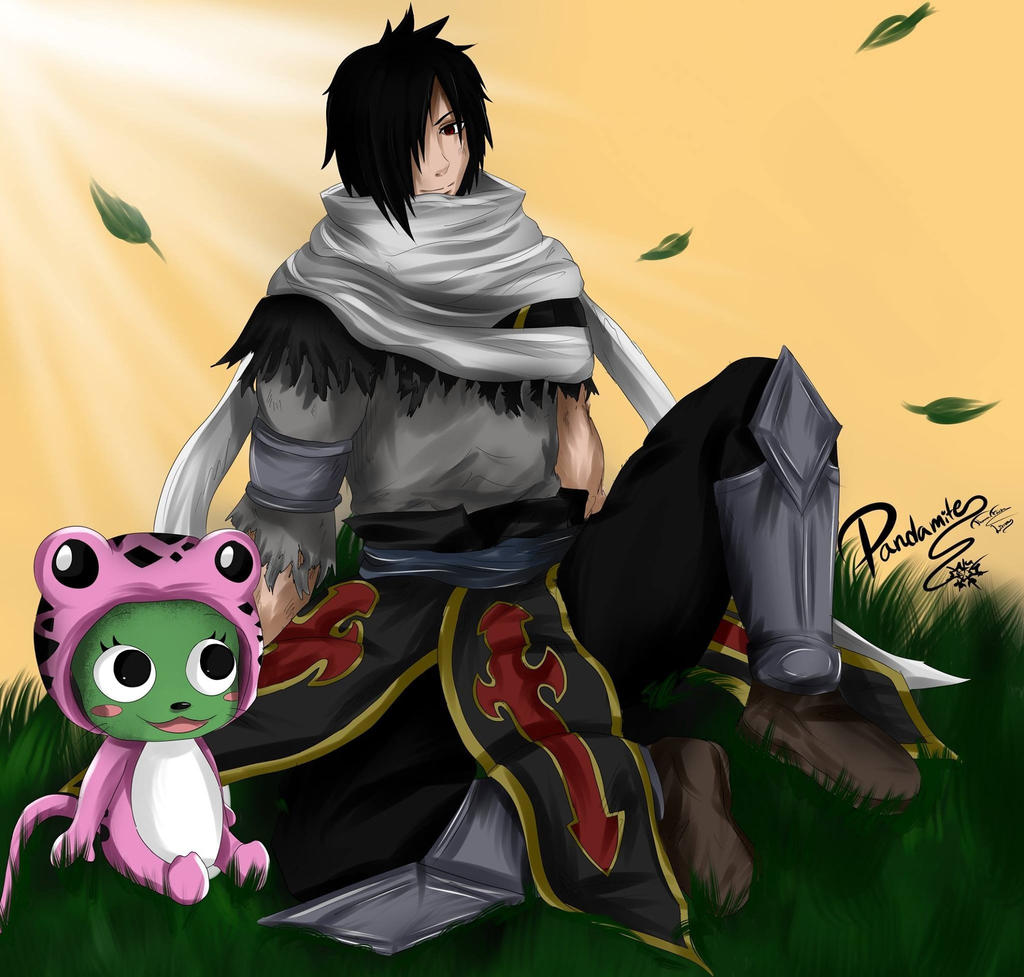 Rogue And Frosch Fanart By Pandamite On DeviantArt