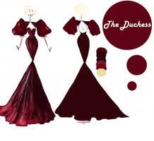 The Duchess by Lyrota
