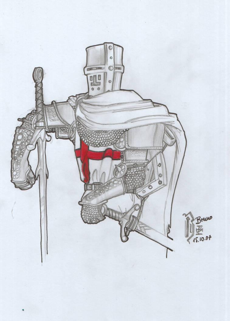The Crusader...