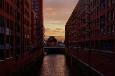 Hanseatic Trade Center...