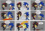 Slapstick Sonic