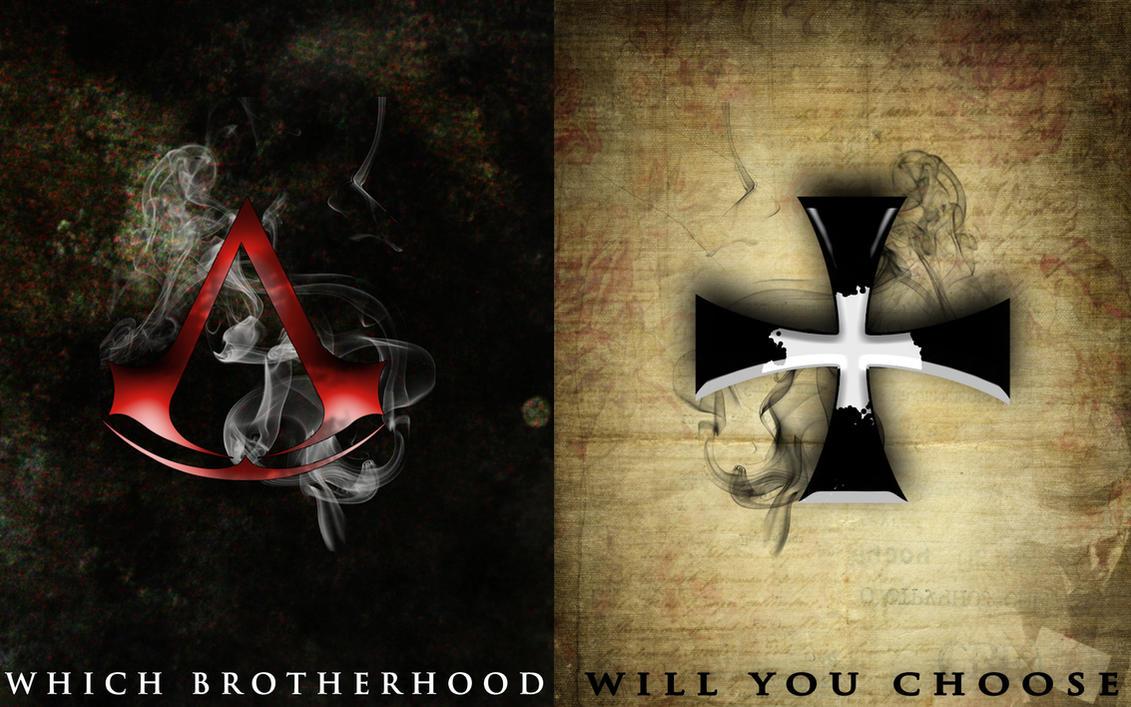 assassins creed: brotherhood Templar - Other &amp- Video Games ...