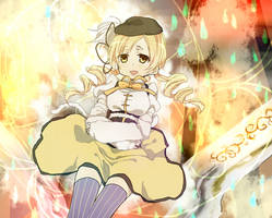 mami by CATGIRL0926