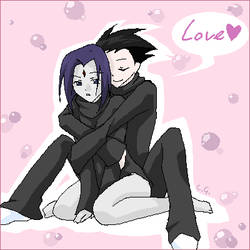 Love by CATGIRL0926