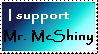 I support Mr. McShiny Stamp by Icefox139