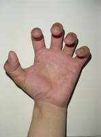 Hand 1 by StockWolfwood