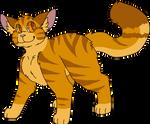 4 Lionblaze (Remake)