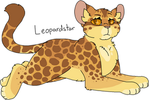 72 Leopardstar by Icedog-McMuffin