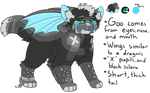 Remade Adoptable (CLOSED)