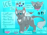 Ice Ref 2019 (Primary Fursona)