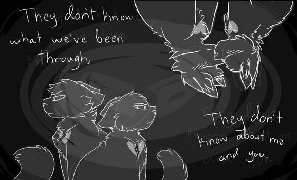how could you be so heartless by Icedog-McMuffin