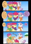 Quest For Apple Bloom Part3.1