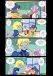 Quest for Apple Bloom part 12