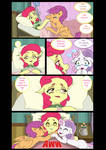 Quest for Apple Bloom part 15