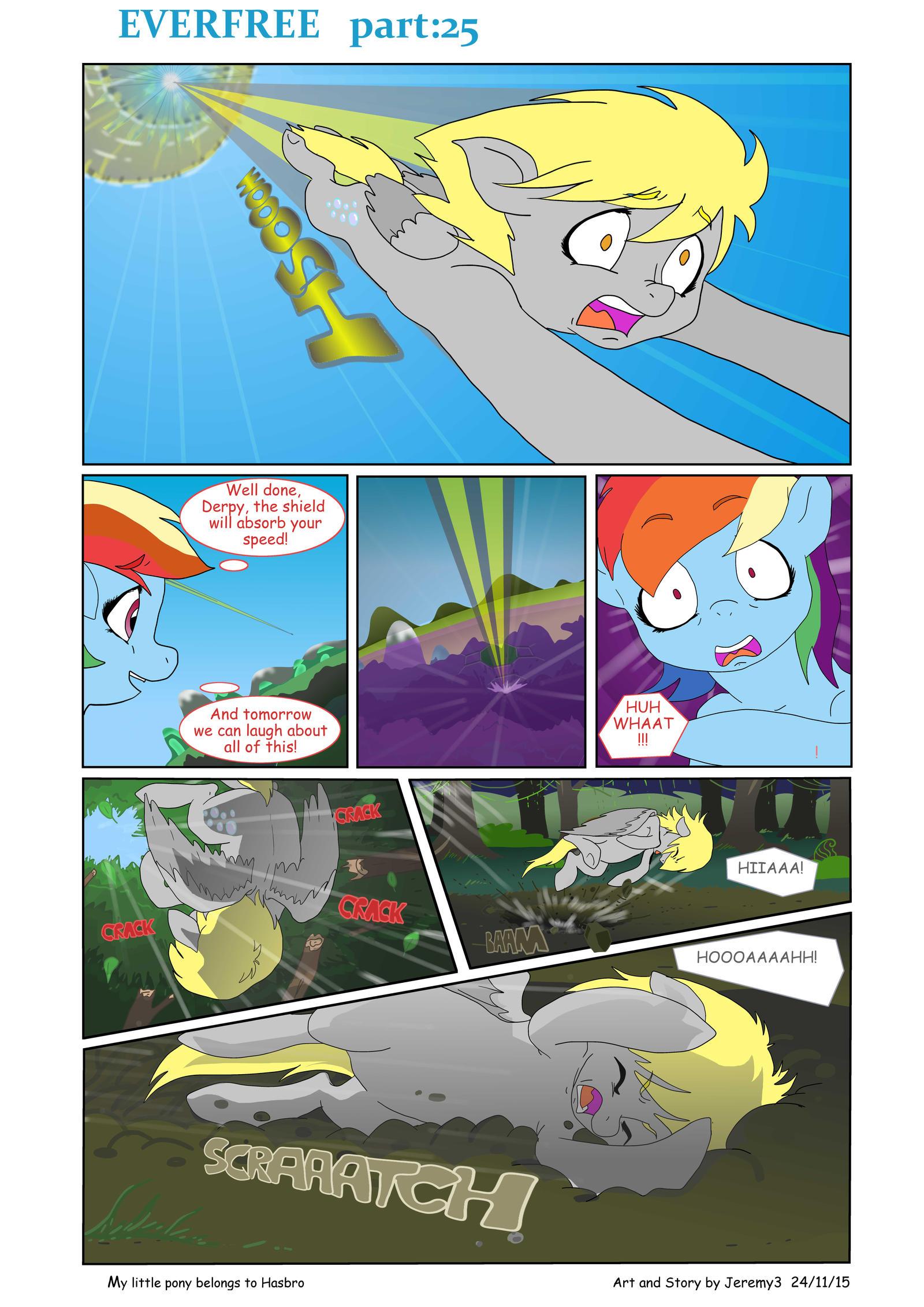 Everfree part 25 en