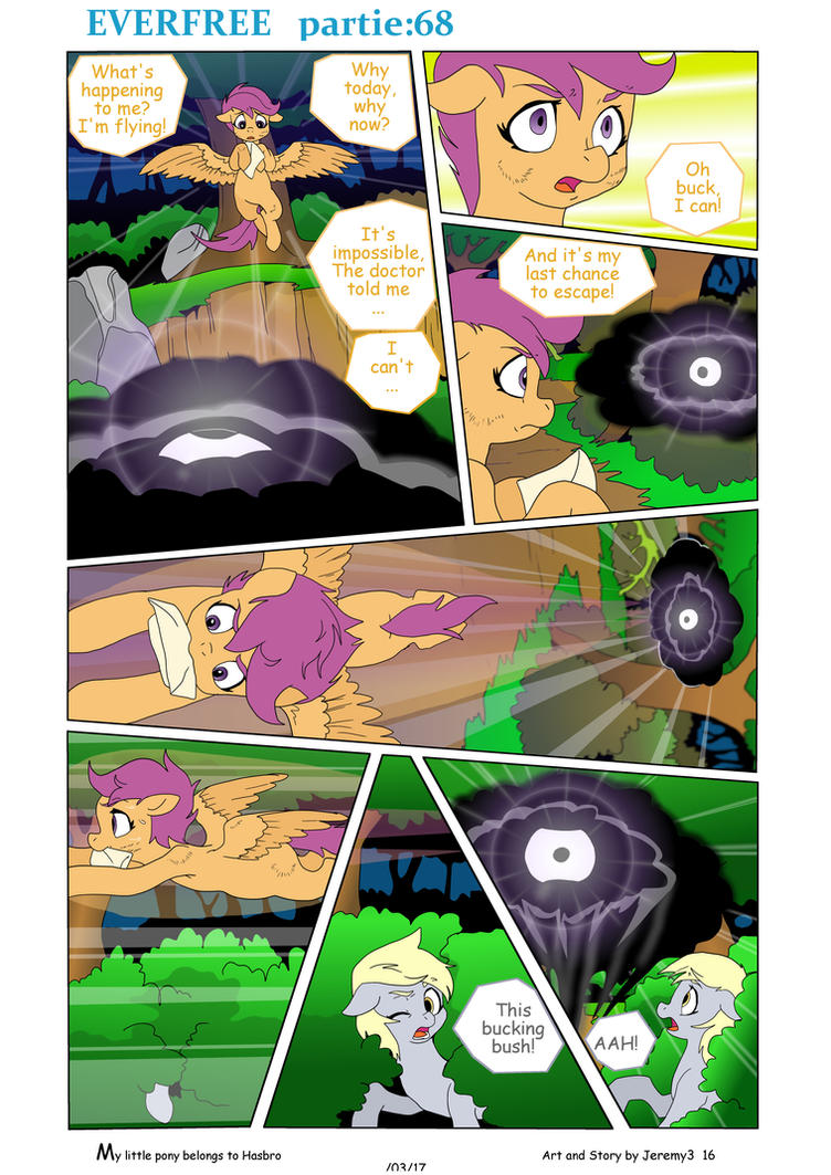 Everfree part 68en by jeremy3