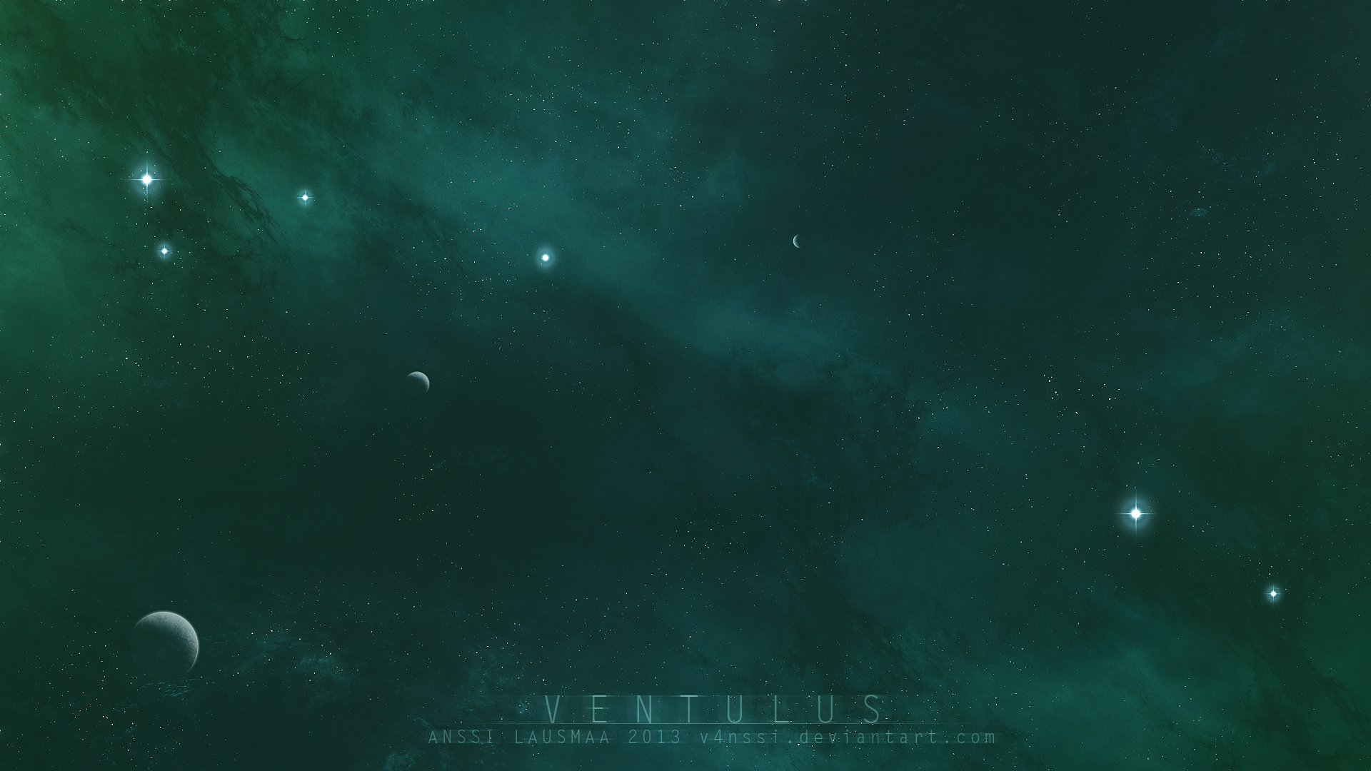 VENTULUS by v4nssi