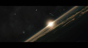 Atmospheric by v4nssi